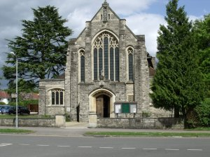 St. Michael and All Saints, Beaconsfield