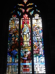 William Newton window